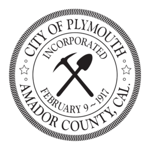 Plymouth City Seal